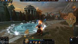 SMITE - Agni Screenshot 1 copia