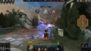 SMITE - Agni Screenshot 2 copia