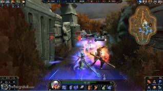 SMITE - Nemesis Screenshot 2 copia