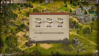 Imperia Online screenshot 6 copia