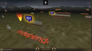 Imperia Online screenshot 8 copia
