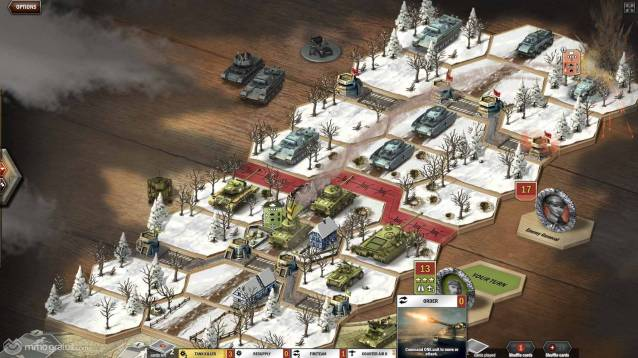 Panzer General Online screenshots (10) copia