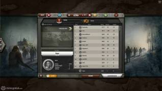 Panzer General Online screenshots (4) copia