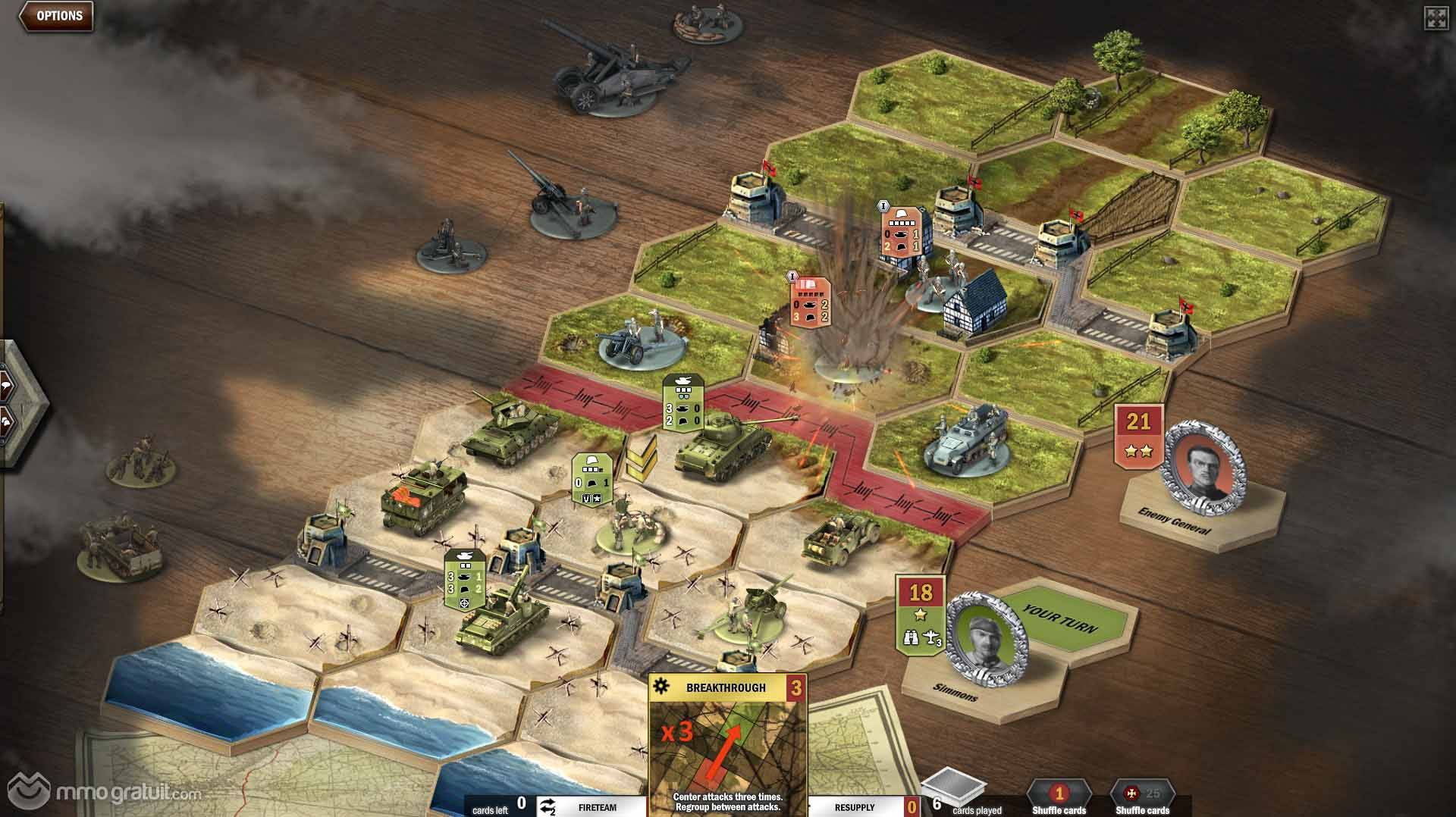 Adult strategy games online