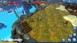 LEGO Minifigures Online screenshots  (11) copia
