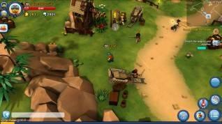 LEGO Minifigures Online screenshots  (3) copia