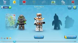 LEGO Minifigures Online screenshots  (6) copia