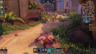 Orcs Must Die Unchained screenshots (14) copia