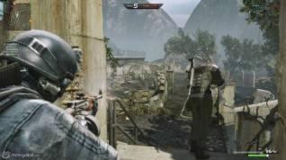 Hazard Ops screenshots 2 copia