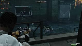 Zombies Monsters Robots screenshot (5) copia