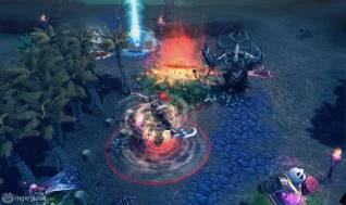 Chaos Heroes Online screenshot (2) copia