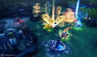Chaos Heroes Online screenshot (6) copia