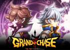 Grand Chase wallpaper 3