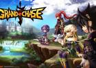Grand Chase wallpaper 5