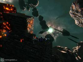 Star Conflict screenshot 5 copia