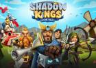 Shadow Kings : Dark Ages wallpaper 1