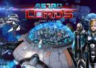 Astro Lords wallpaper 1