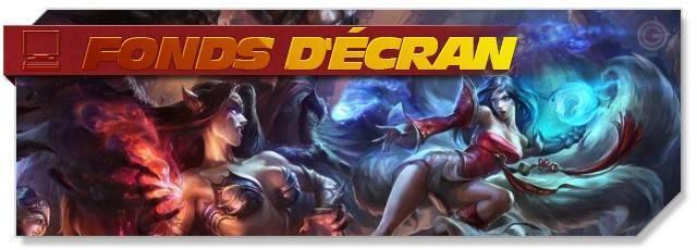 League of Legends Fonds D'Écran - Wallpapers