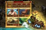 Pirates Tides of Fortune screenshot (1) copia