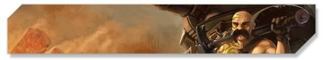 Steel Legions - news