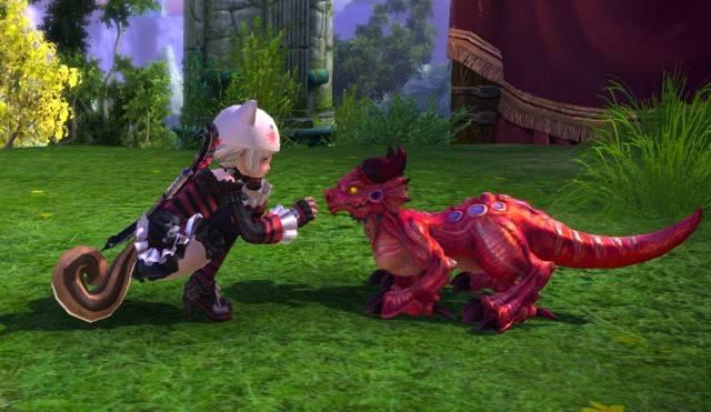 dragonette image