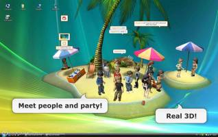 Club Cooee screenshot 5 copia