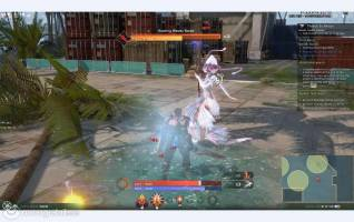 Skyforge screenshots (1) copia