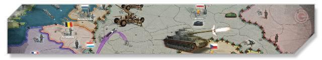 Call of War - news