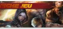 CroNix Online - Game Profile headlogo - FR