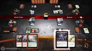 Magic Duels screenshot 1 copia