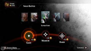 Magic Duels screenshot 2 copia