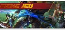 Summoner's Legion - Game Profile - FR