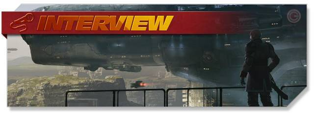 Dreadnought - Interview headlogo - FR