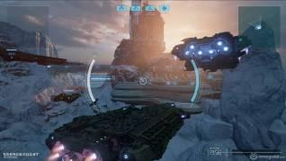 Dreadnought screenshot 5 copia