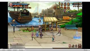 One Piece Online 2 screenshots 10 copia