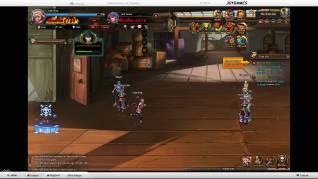 One Piece Online 2 screenshots 3 copia
