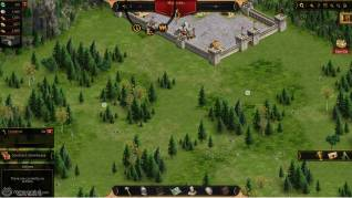 Legends of Honor screenshots 3 copia