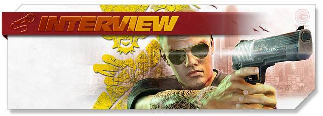 Triad Wars - Interview headlogo - FR