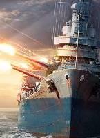 Nous avons passé en revue World of Warships