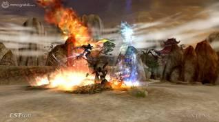 CABAL Art of War arene image (2)