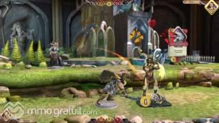 Chronicle RuneScape Legends Lancement beta fermee image (2)