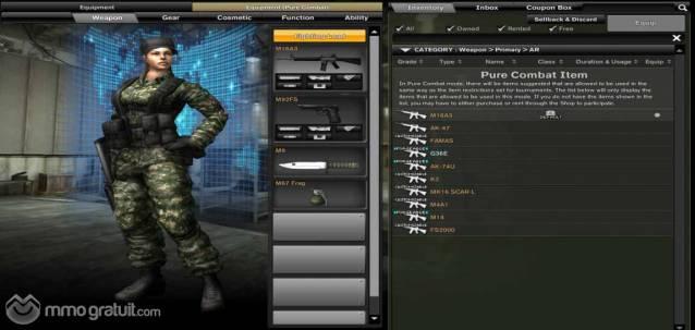 Combat Arms PCM image