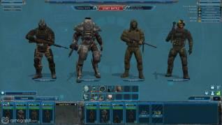 Affected Zone Tactics screenshot 1 copia