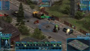 Affected Zone Tactics screenshot 5 copia