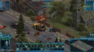Affected Zone Tactics screenshot 6 copia