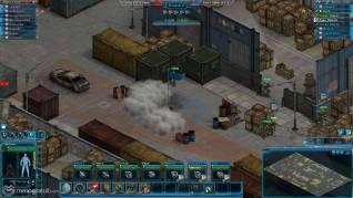 Affected Zone Tactics screenshot 7 copia