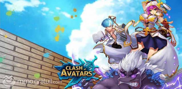 Clash of Avatars image copia