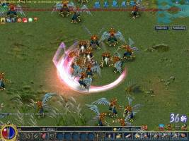 Conquer Online general screenshot (1)