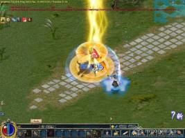 Conquer Online general screenshot (2)