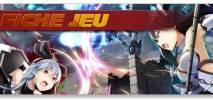 Cosmic League - Game Profile headlogo - FR